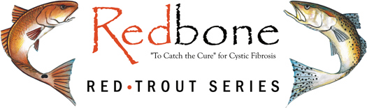 Redbone Red-Trout Series